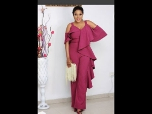Video: Check-Out Toyin Aimakhu